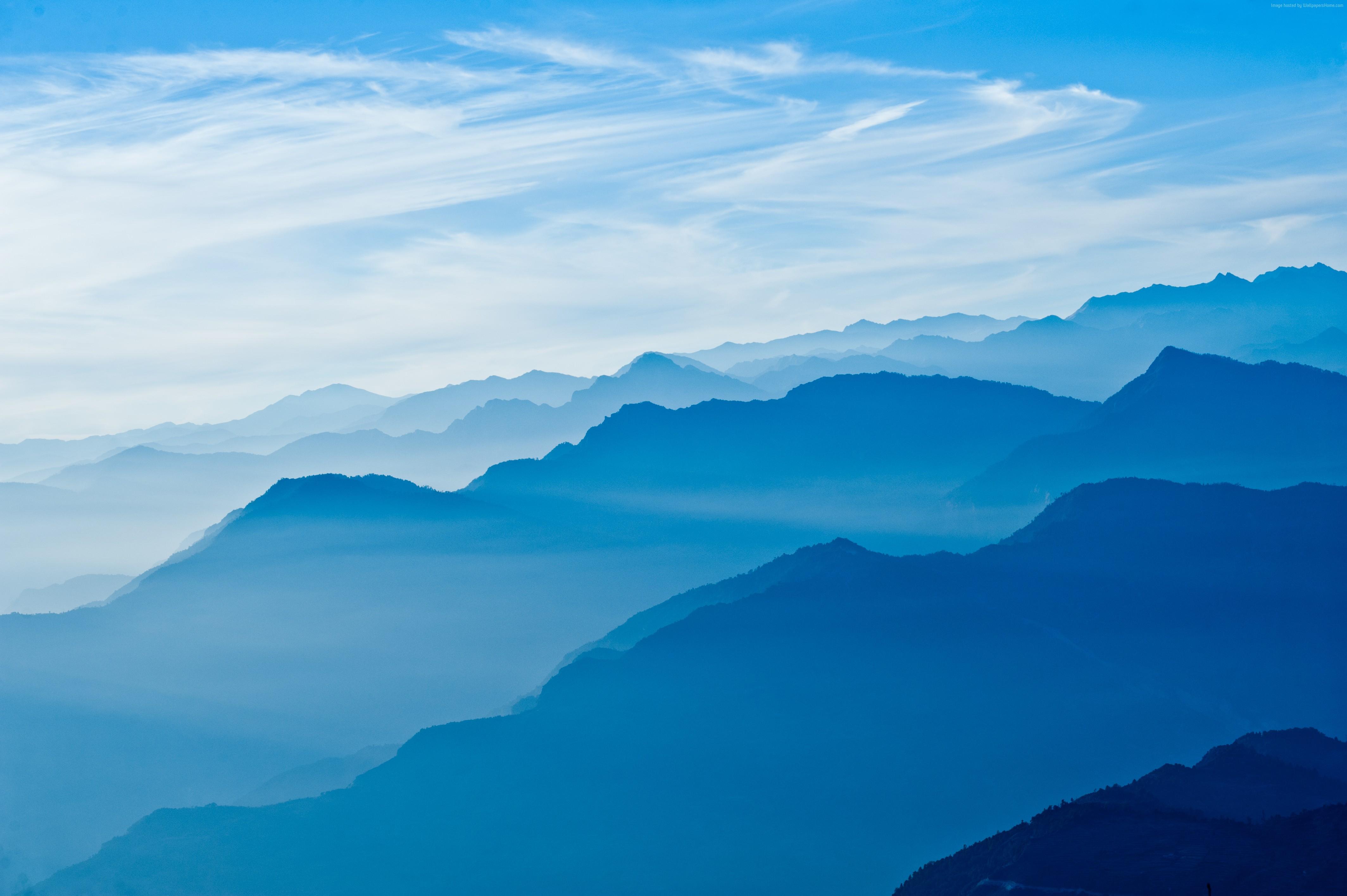 Himalayas 4256×2832 5k 4k Wallpaper Nepal Mountains