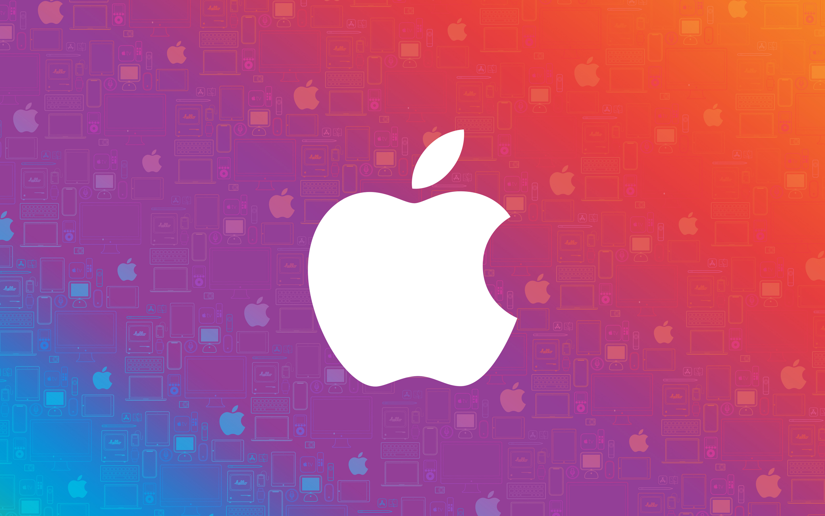 Apple 4K, hd walepaper, free wallpaper