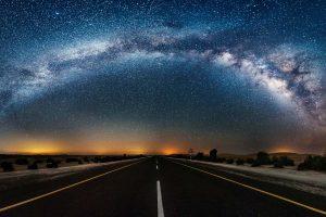 Beautiful Wallpaper Road