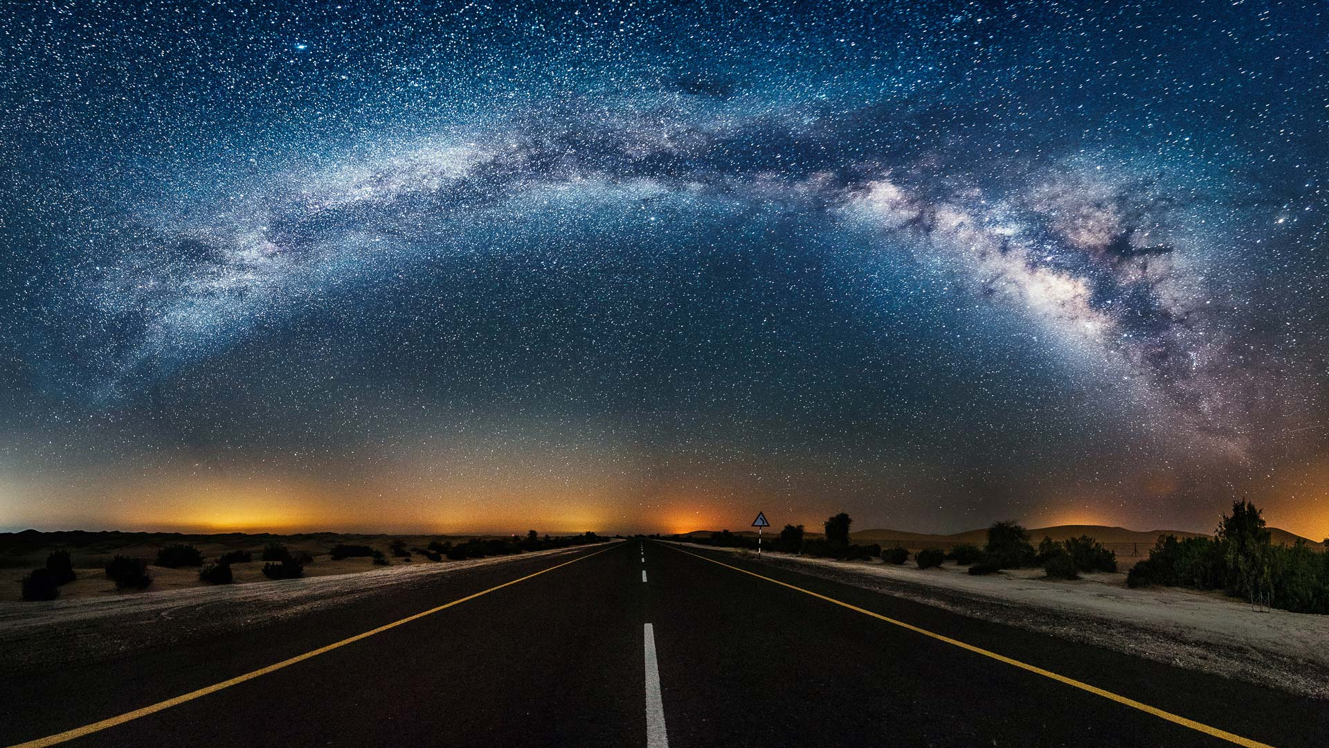 4k Wallpaper Beautiful Wallpaper Road
