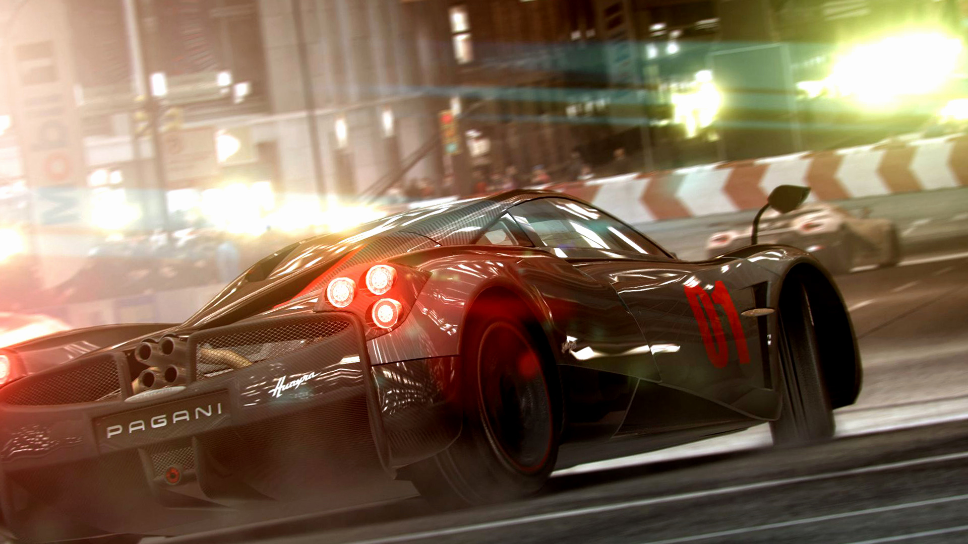 car games wallpaper Awesome grid autosport wallpaper game wallpapers wallpapers 4k
