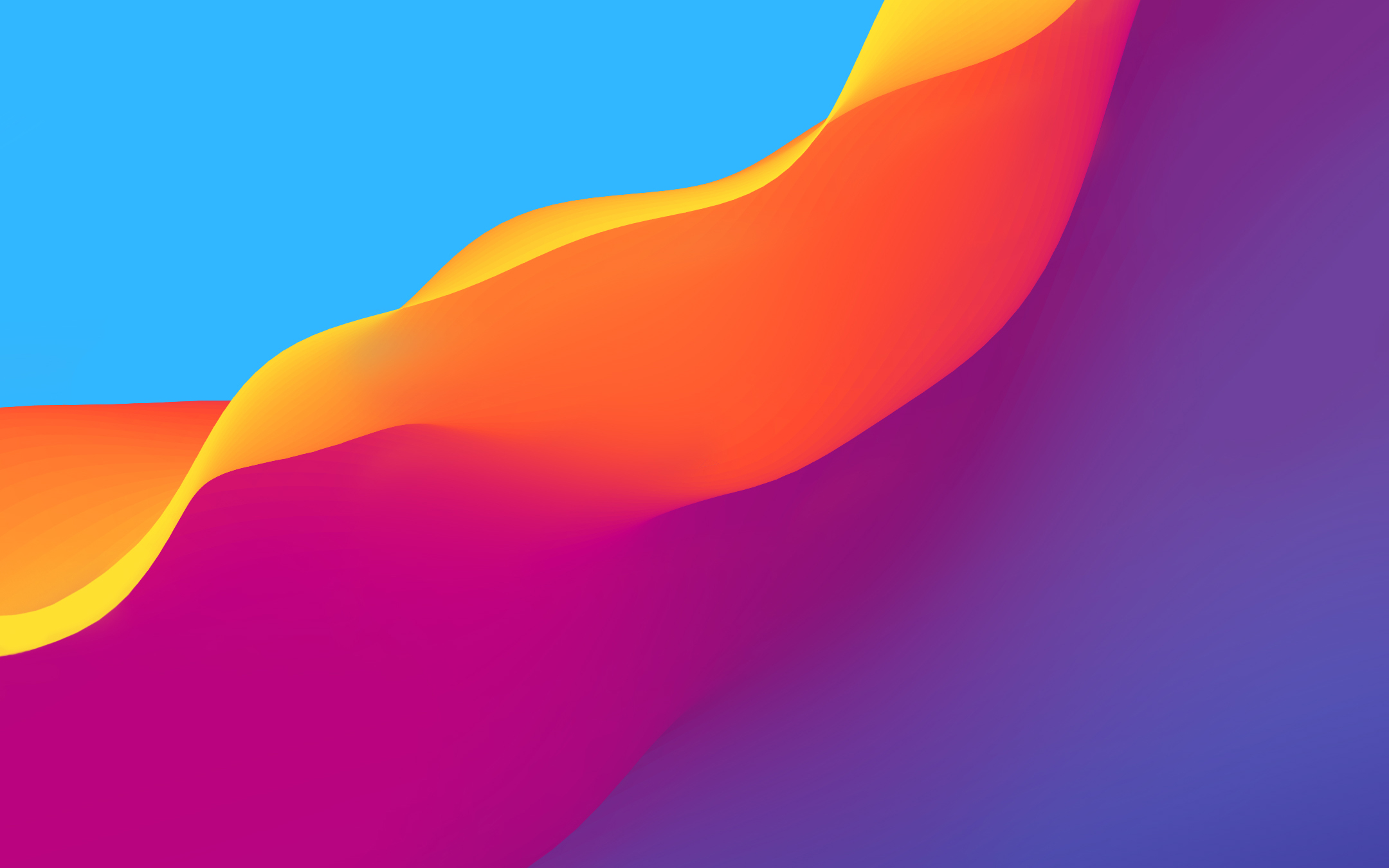Flow Colorful HD