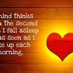 Heartfelt Quotes good morning