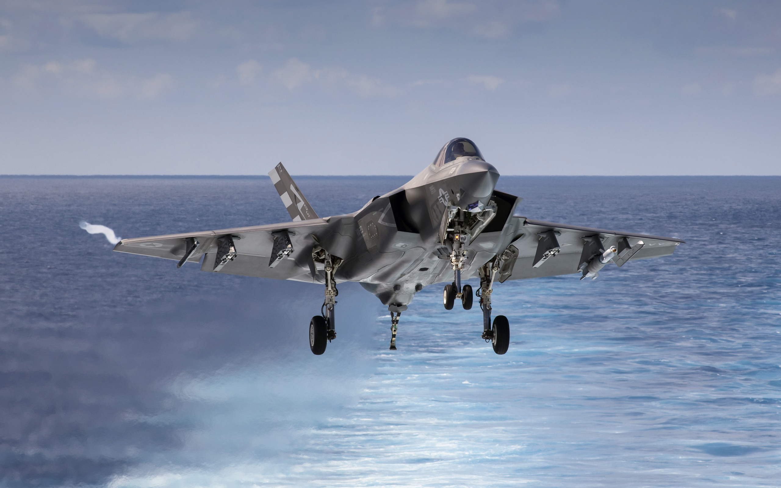 Lockheed Martin F 35 Lightning II Fighter
