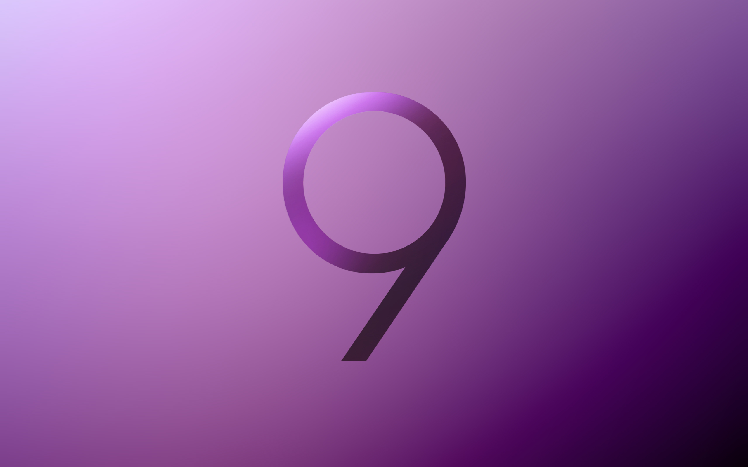 Samsung Galaxy S9 Stock Purple Wallpaper Download High Resolution 4k Wallpaper