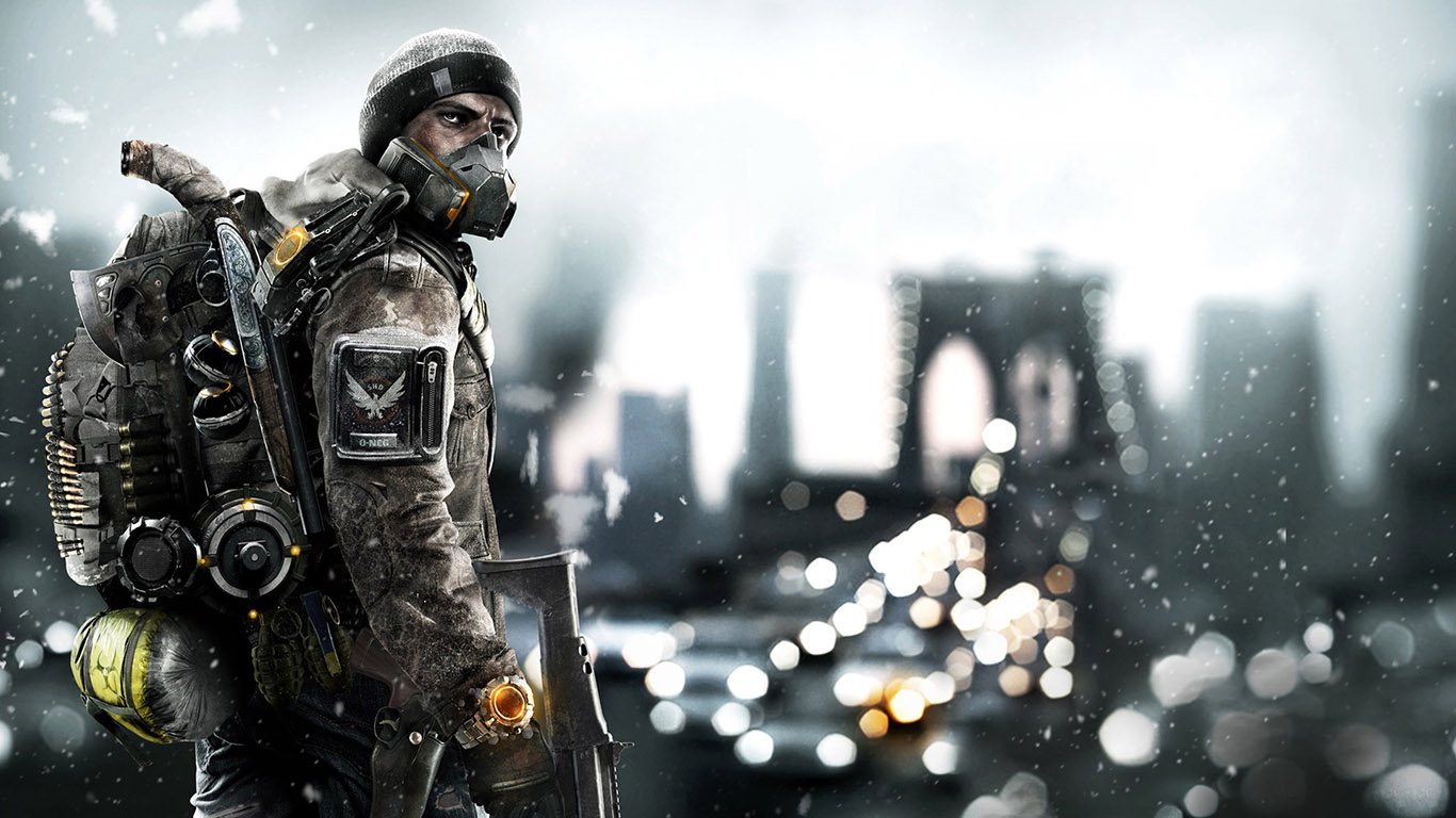 Tom Clancy's The Division Season Pass Game Wallpapers, hd walepaper, free wallpaper