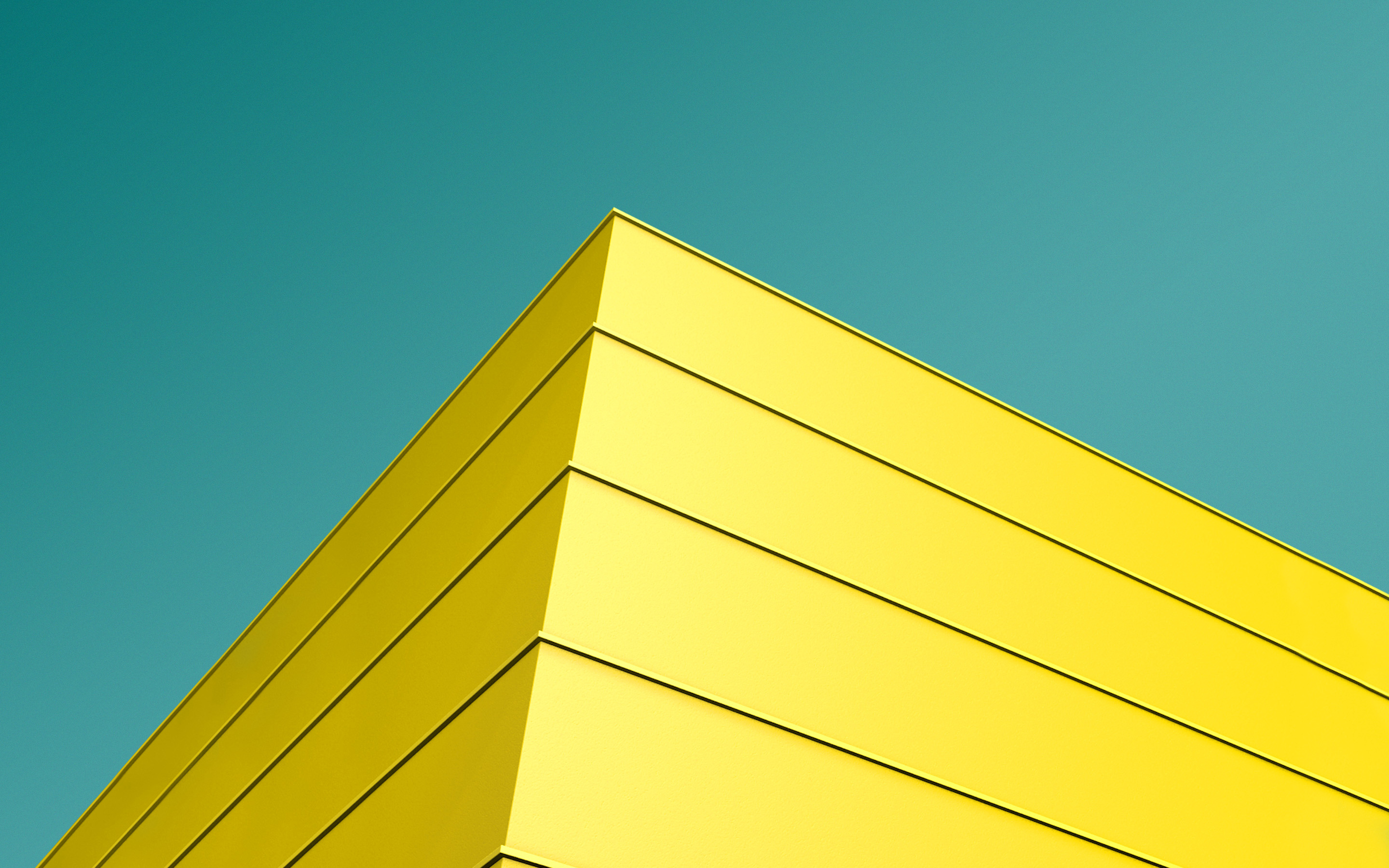 Yellow Structure HD
