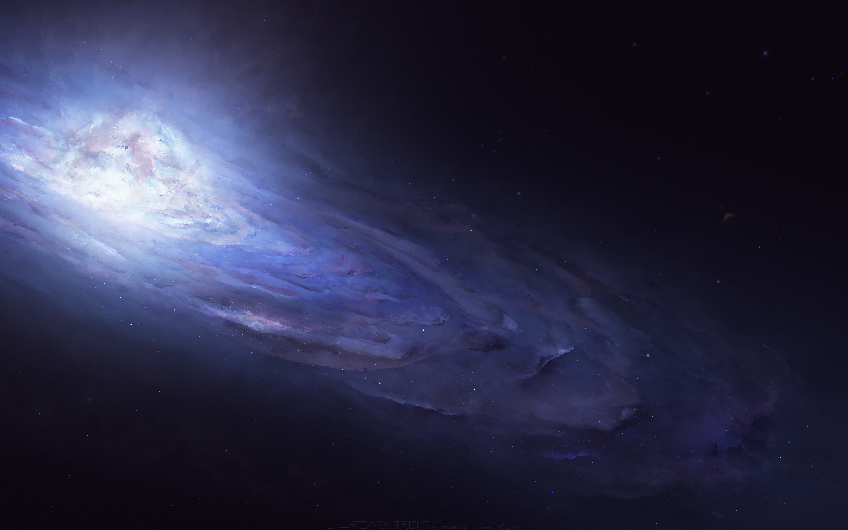 galaxy wallpaper hd super
