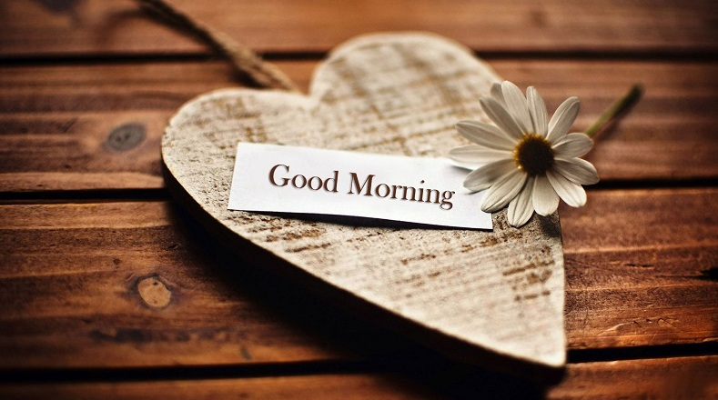 good morning love wallpaper