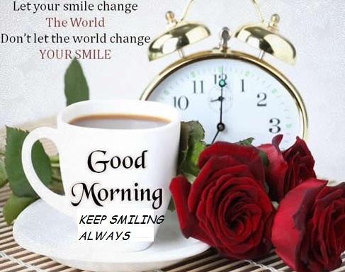 good morning pics coffee