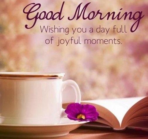 good morning wallpaper hd Wallpaper Download - High ...