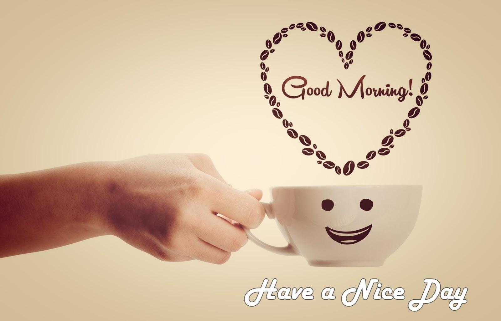 good morning whatsapp cute