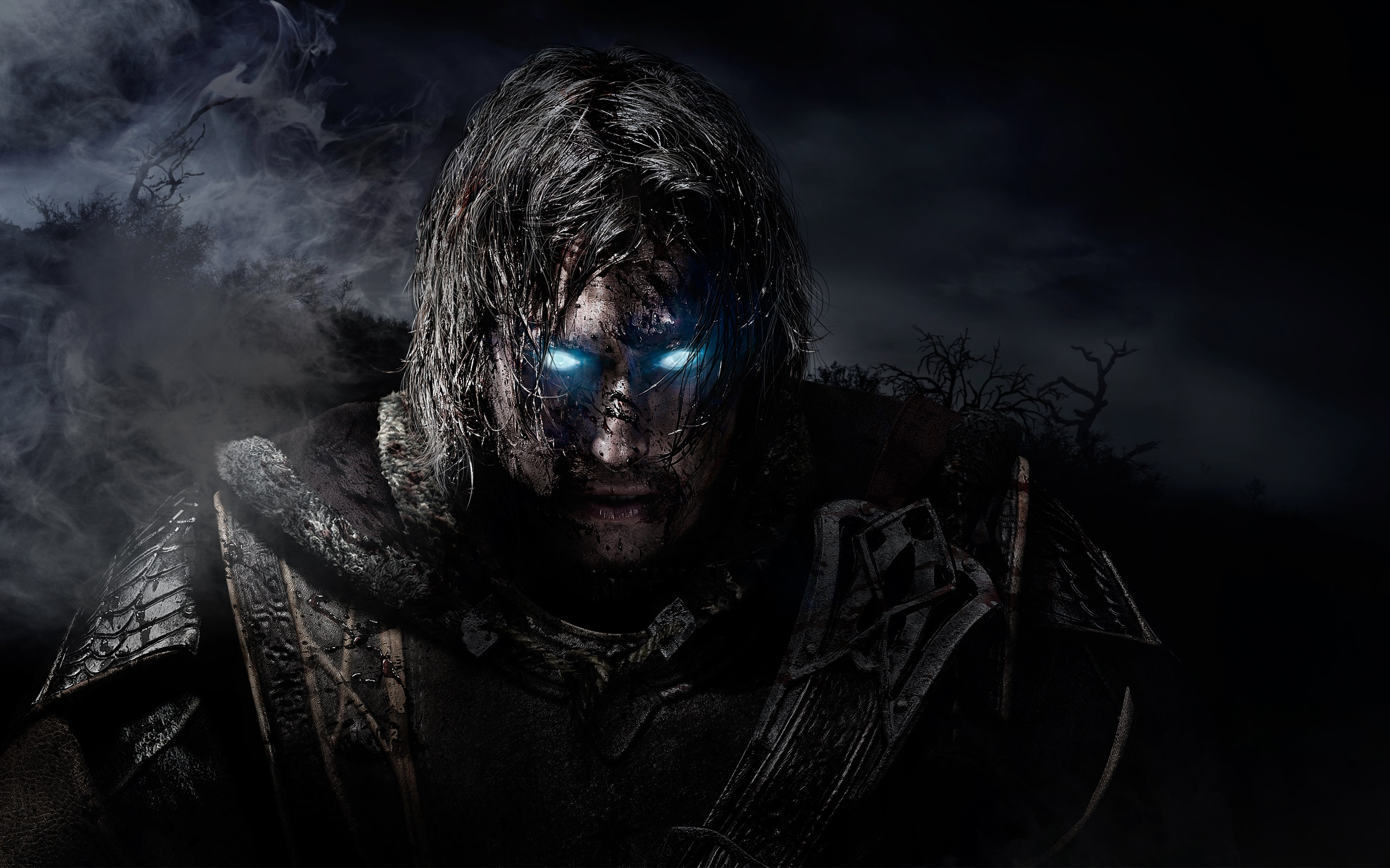 Middle Earth Shadow Of Mordor Ultra Hd 4k Game Wallpapers 4k Earth