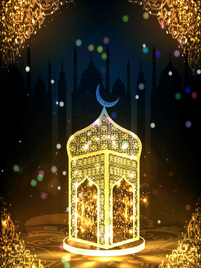 Islamic Live Wallpapers Mobile 4k, Allah Hd Wallpapers ...