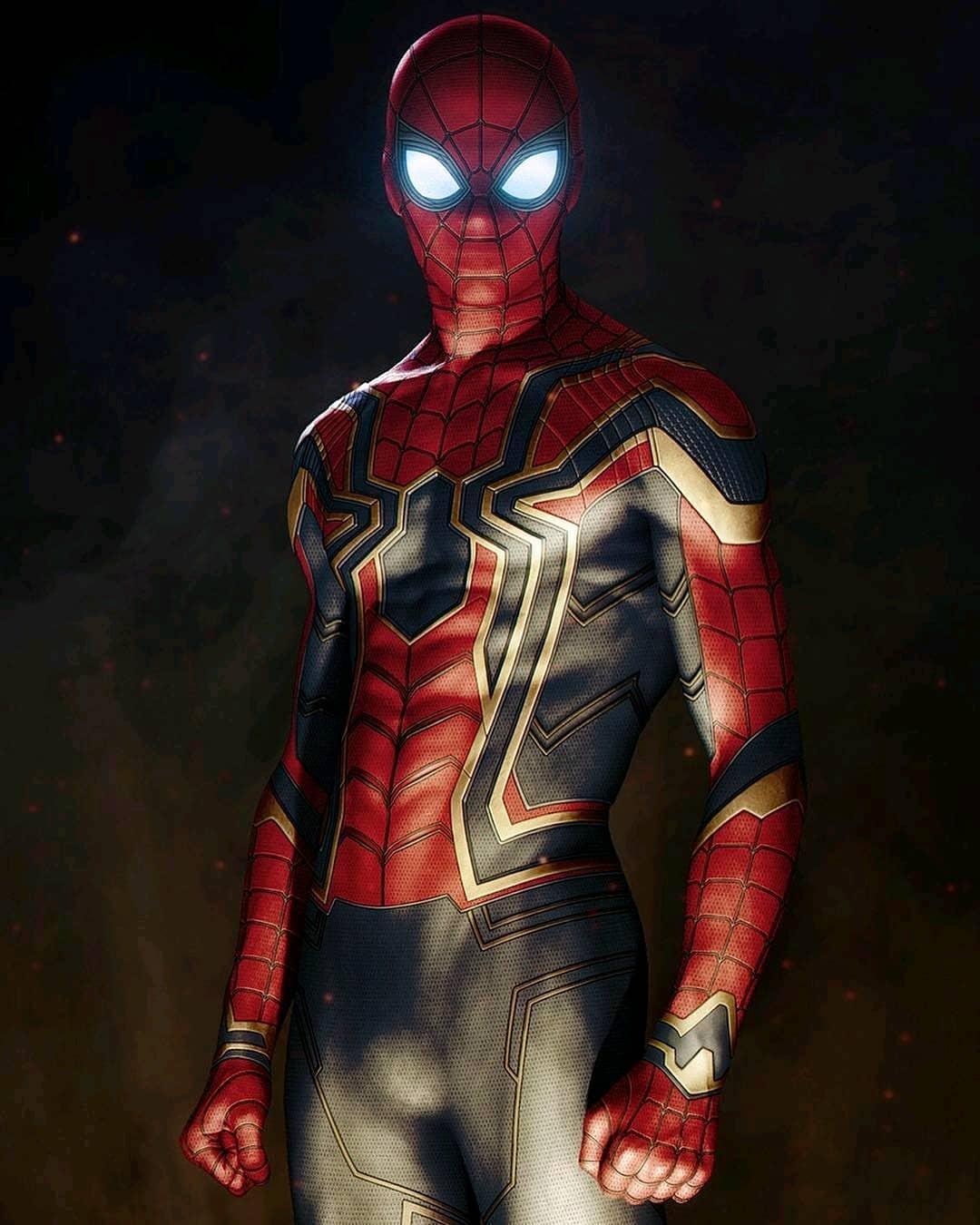 Spider Man Avengers Infinity war The Avengers mobile