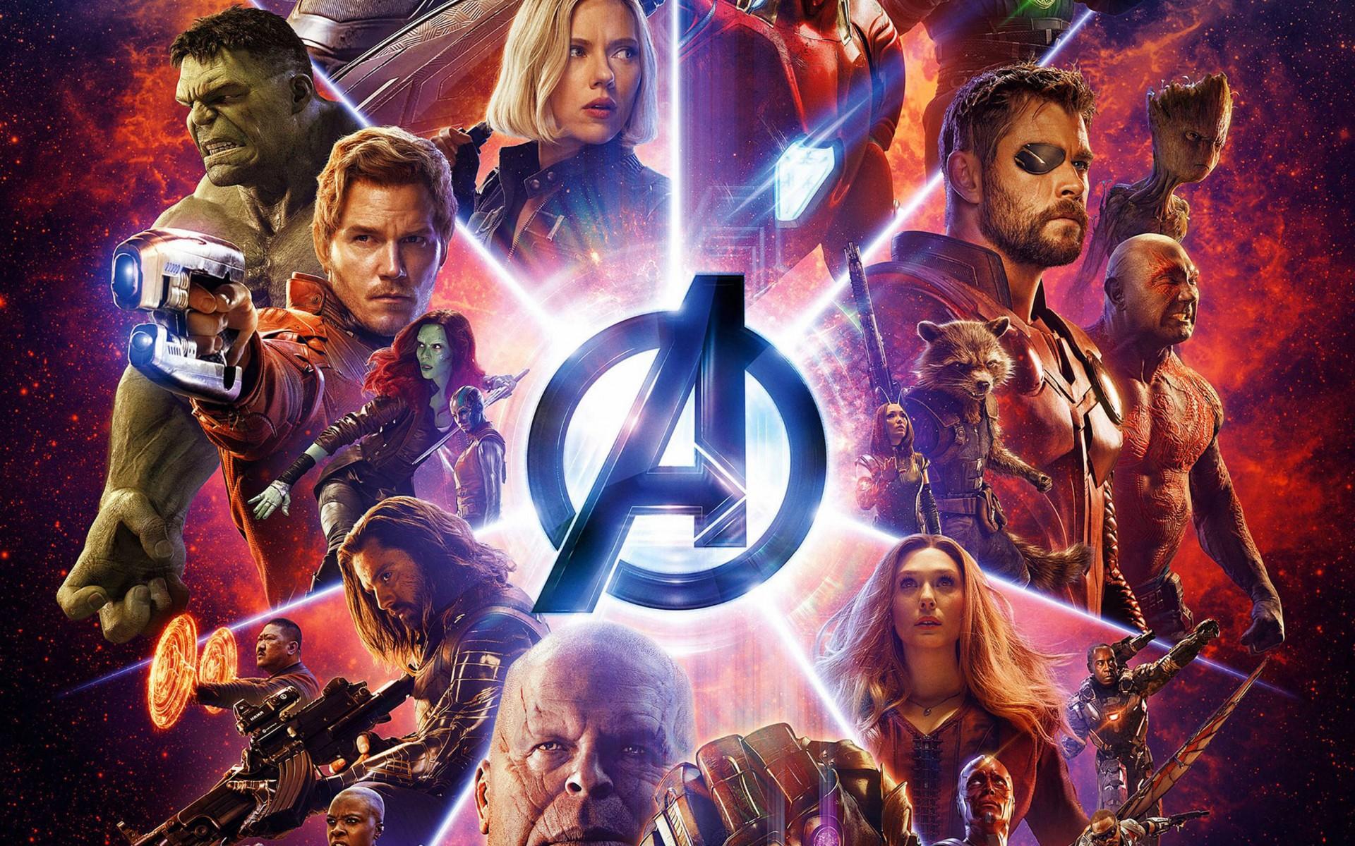 avengers infinity war 1920×1200 superheroes marvel comics