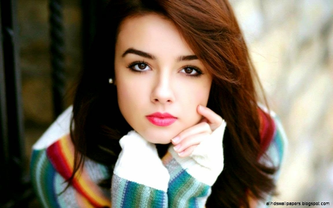 cute girl uhd images