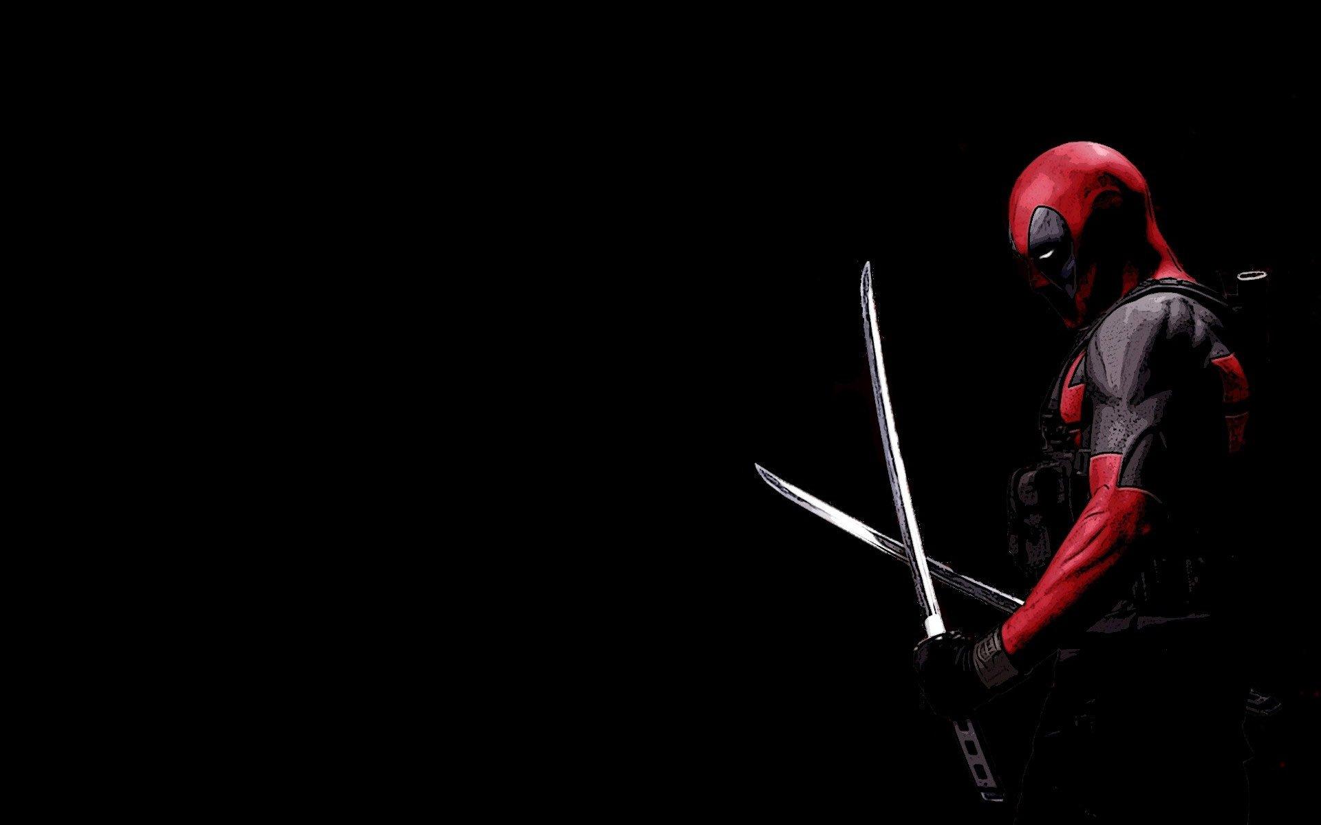 Deadpool 1080p Images