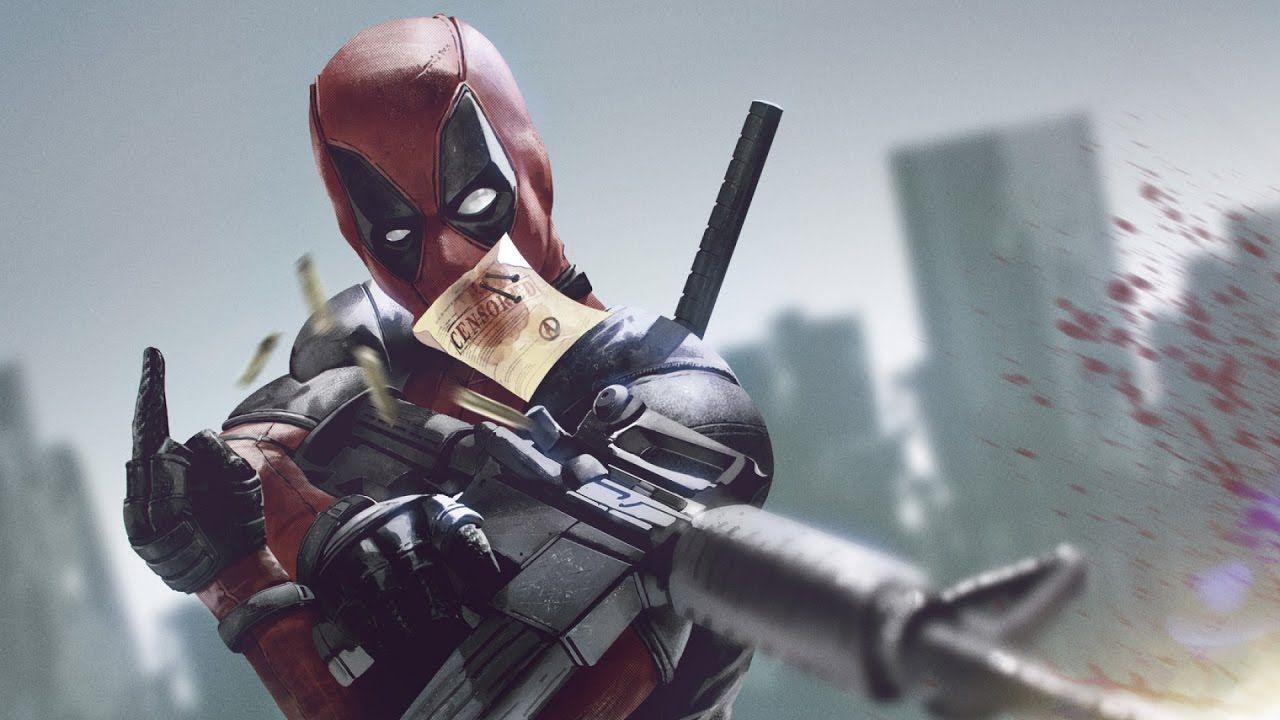Deadpool 2 Movie Wallpaper Download High Resolution 4k Wallpaper