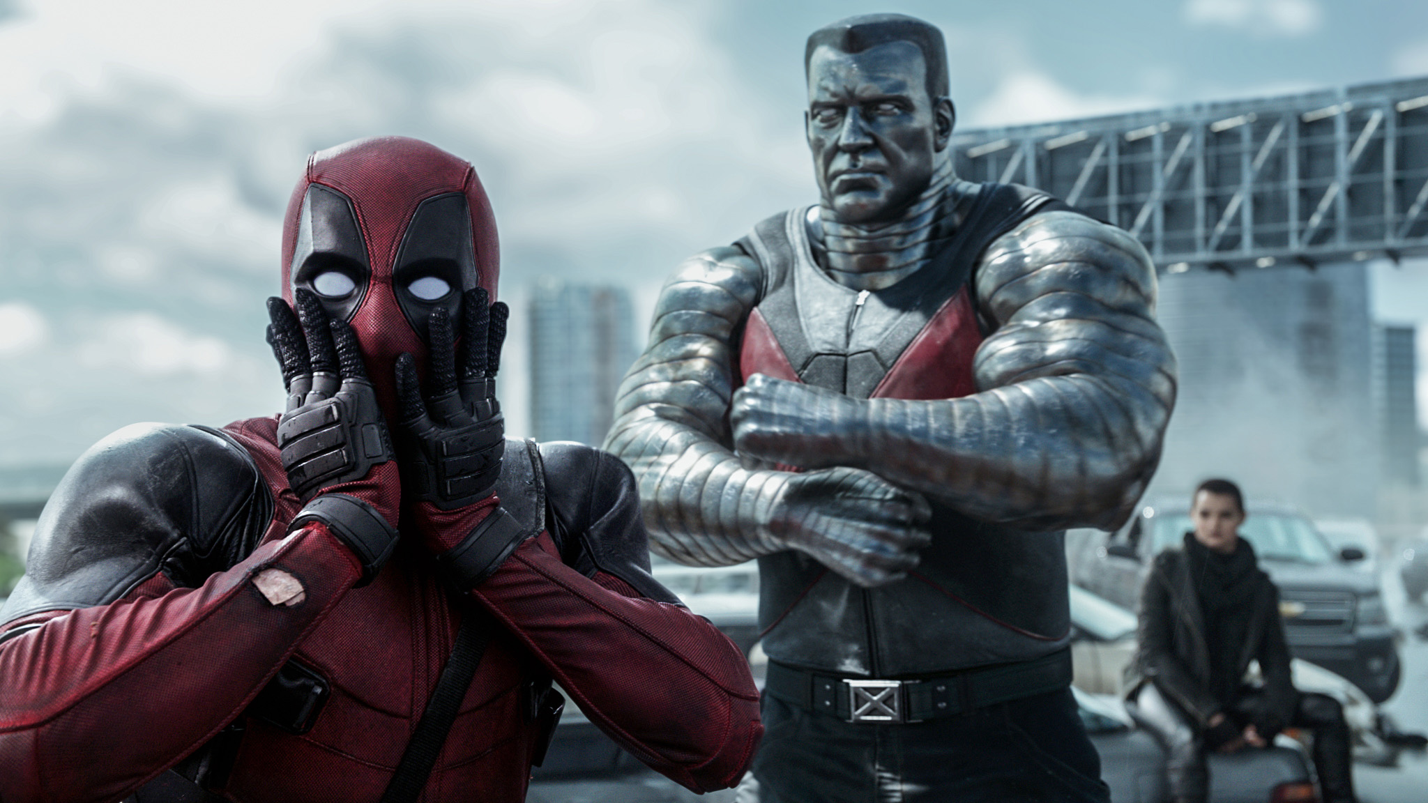 Deadpool 2 Will Feature Marvels