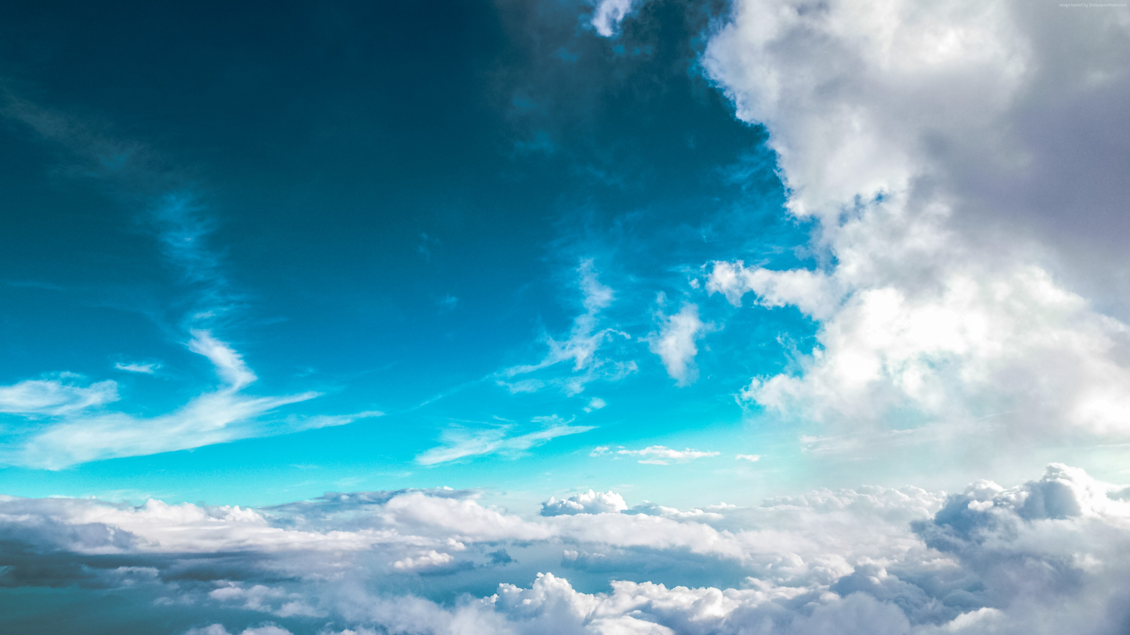 Stock Images clouds, sky, 5k, Stock Images