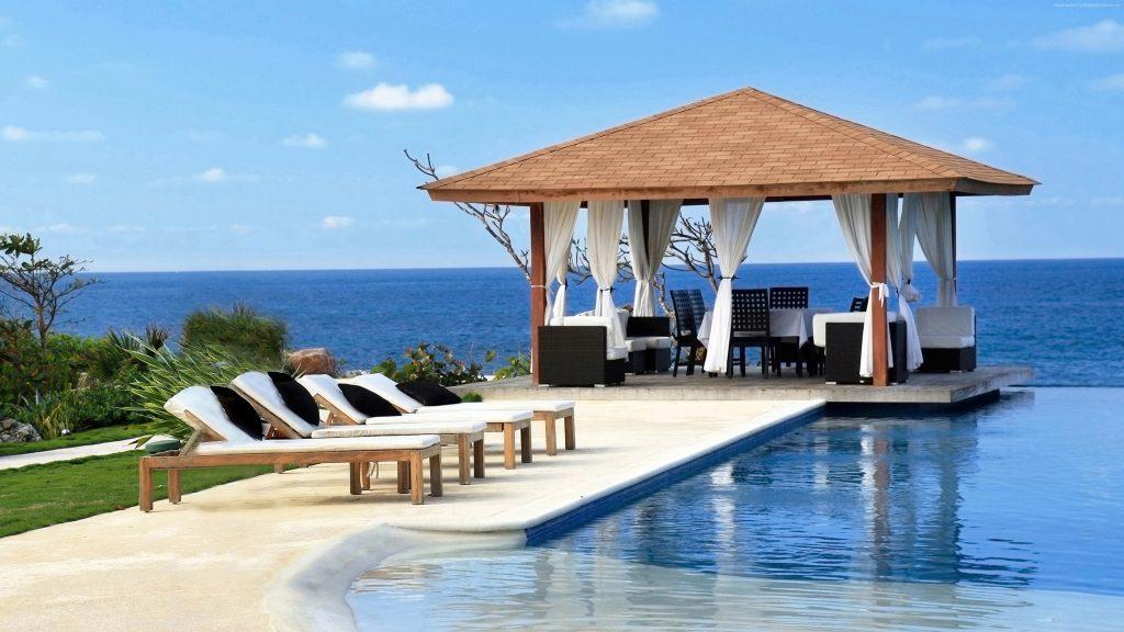 Wallpaper Bali 5k 4k 8k Indian Ocean Beach Travel Tourism