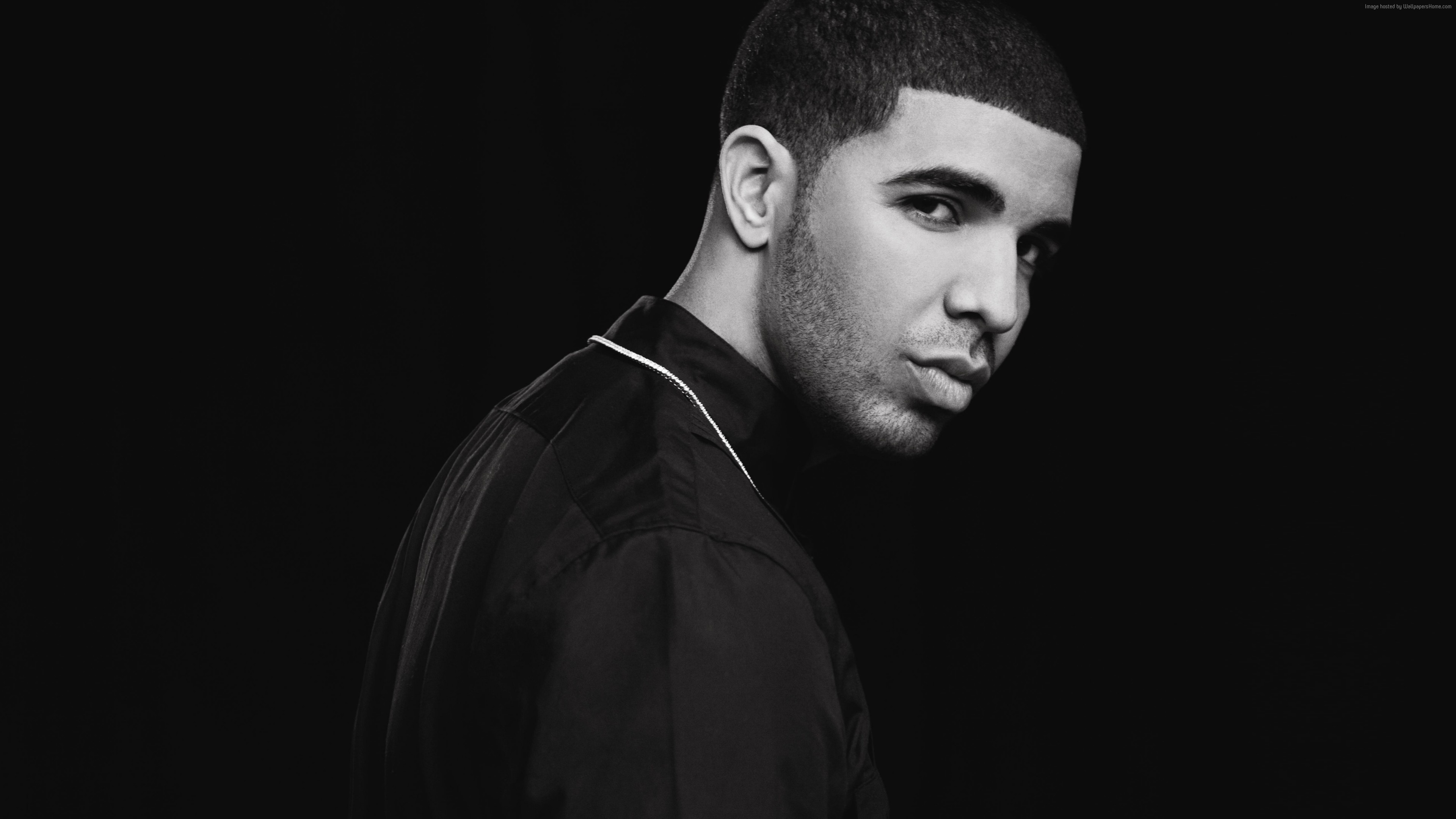 Wallpaper Drake, VIEWS, Top music artist and bands, Hip-hop, Music