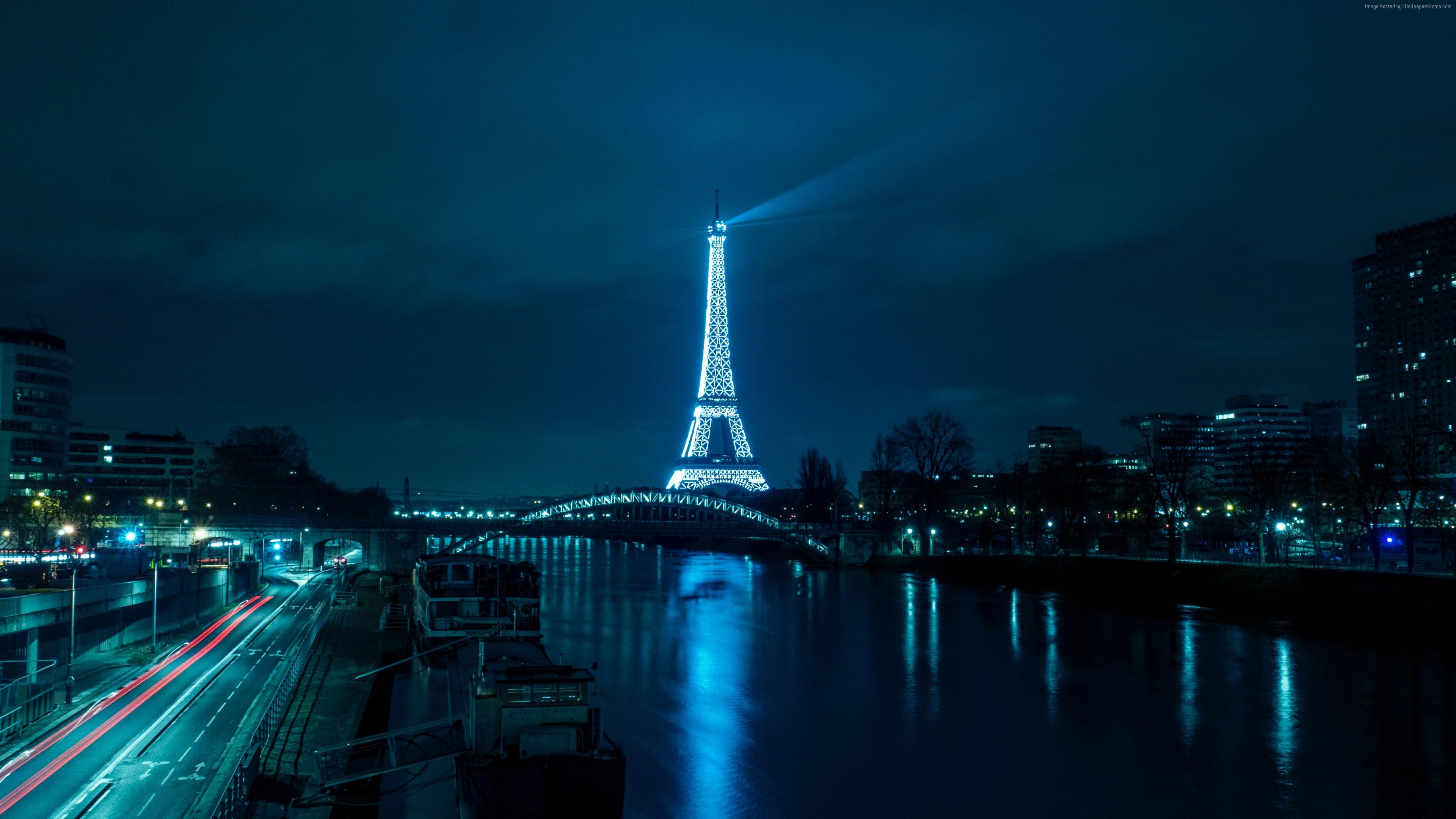 Wallpaper Eiffel Tower France Paris 4k 5k Architecture Wallpaper Download High Resolution 4k Wallpaper