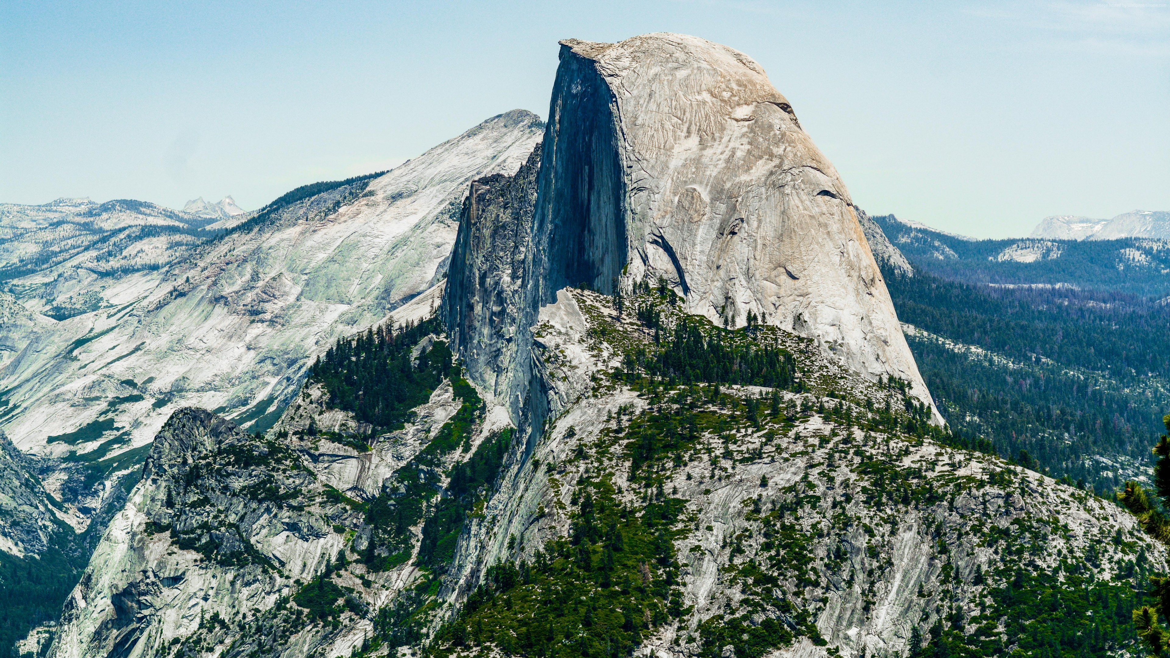 Wallpaper%20Half%20Dome,%20mountain,%20Yosemite,%20National%20Park,%20California,%20forest,%205k,%20Travel%205237016293