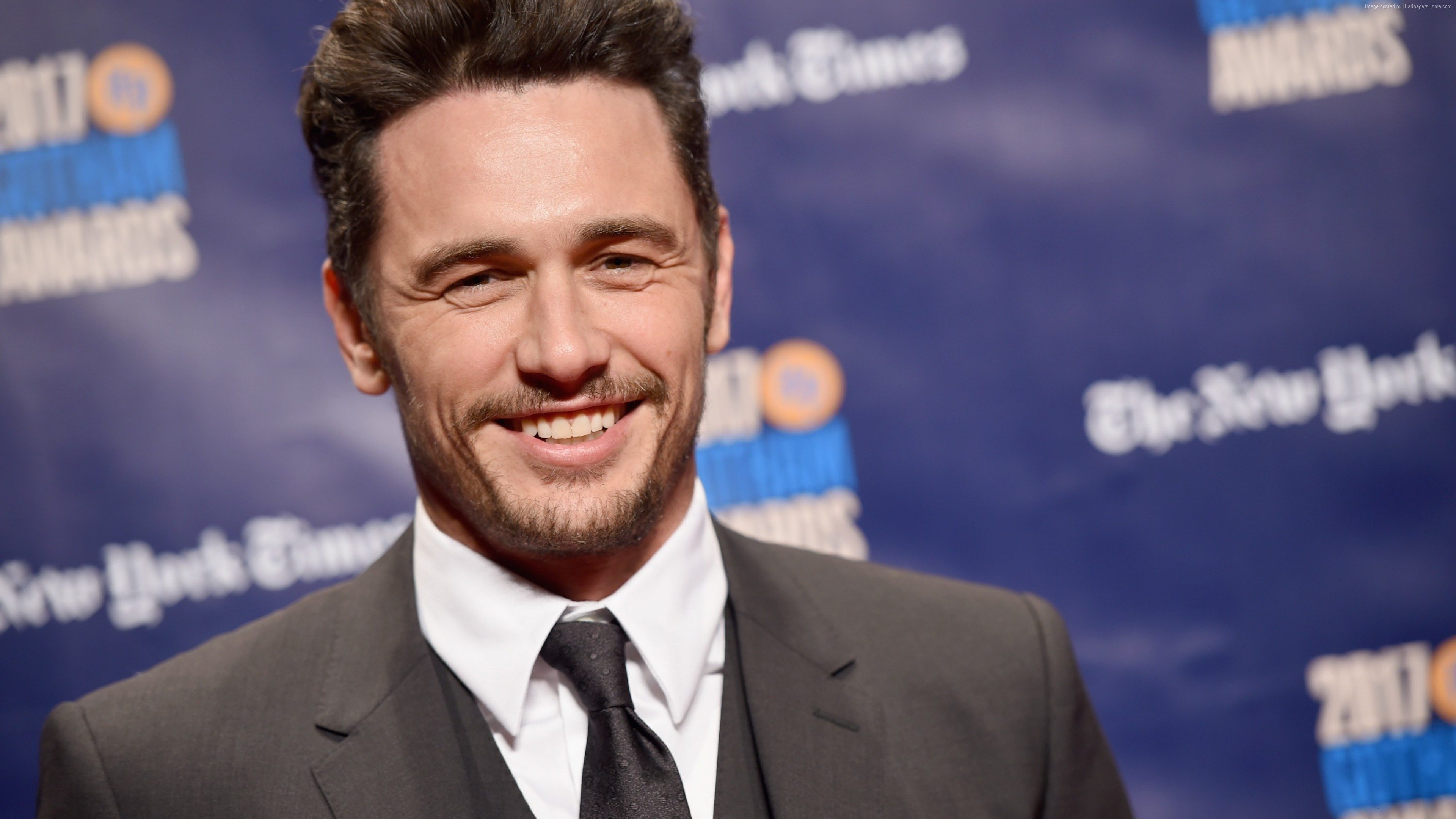 Wallpaper James Franco, photo, Critics&