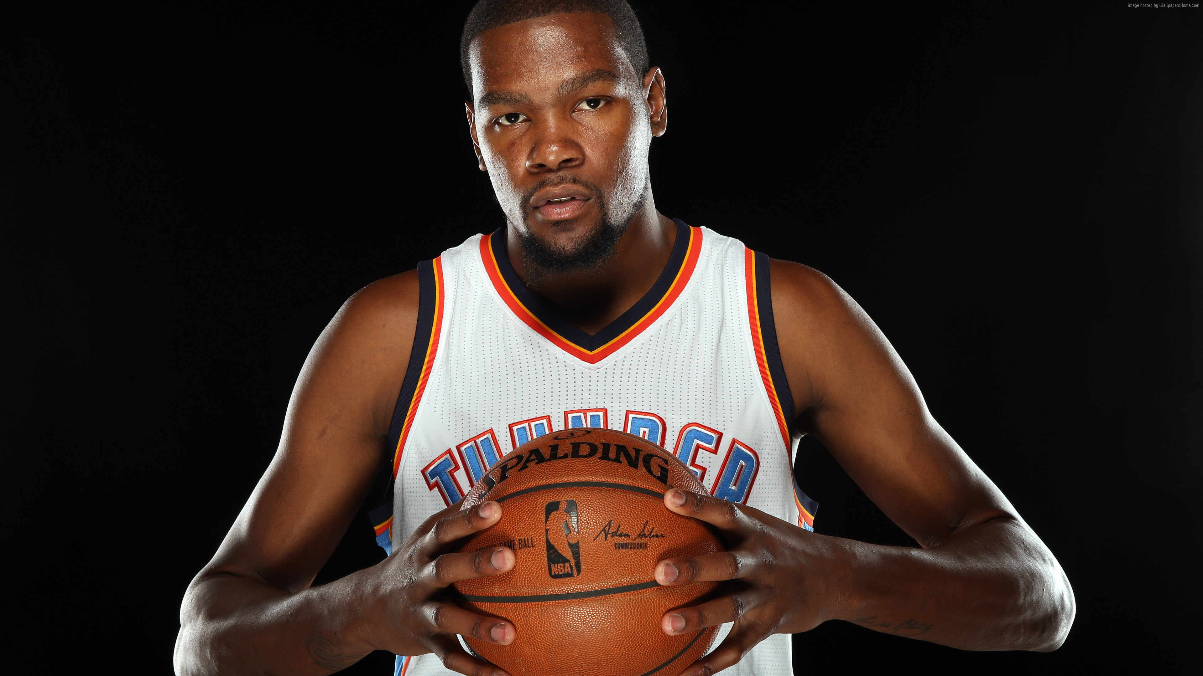 Wallpaper Kevin Durant, Basketball, NBA, The best players ...