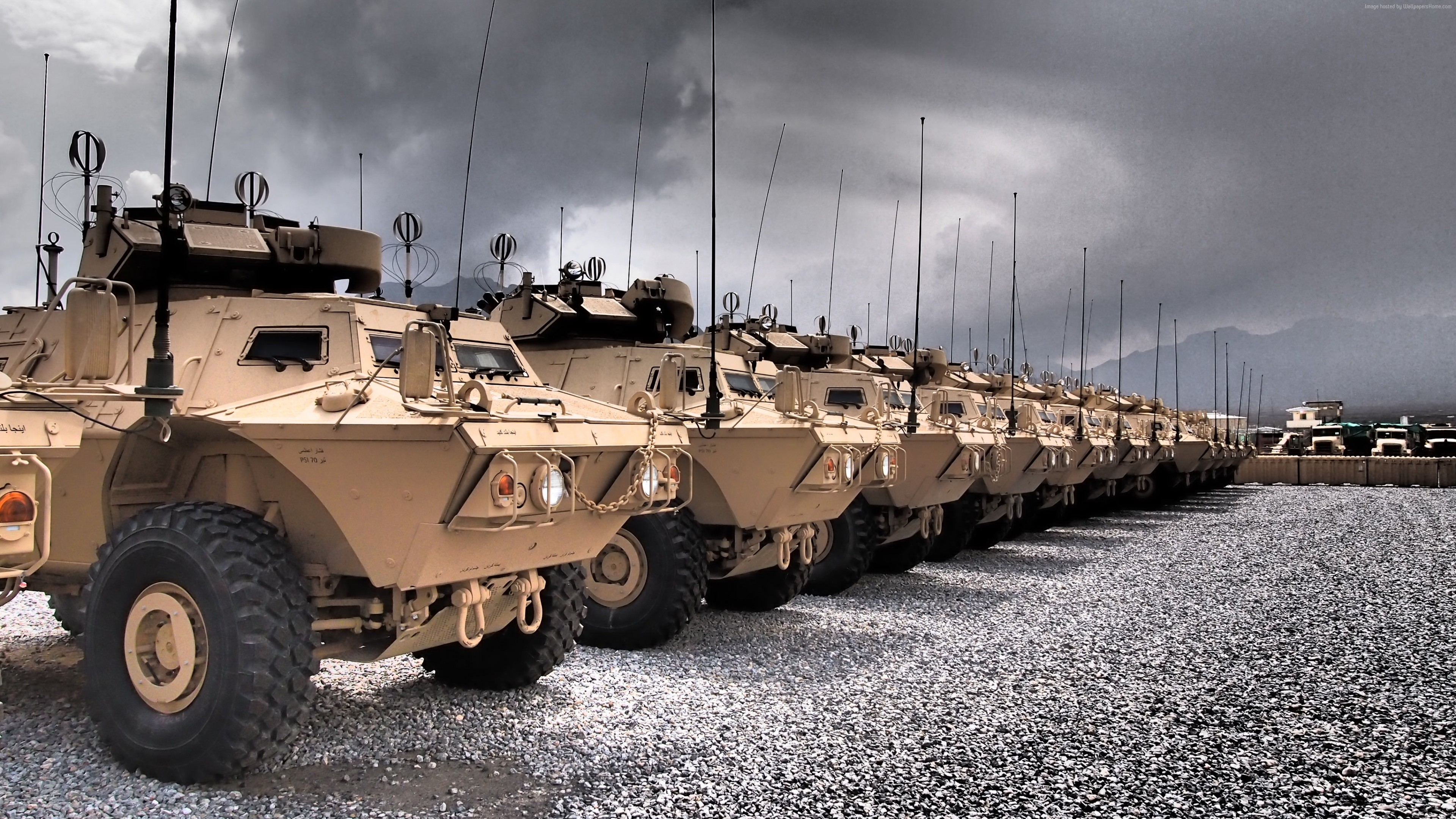 Wallpaper M1117 Armored Security Vehicle, vehicle, U.S. Army, Military