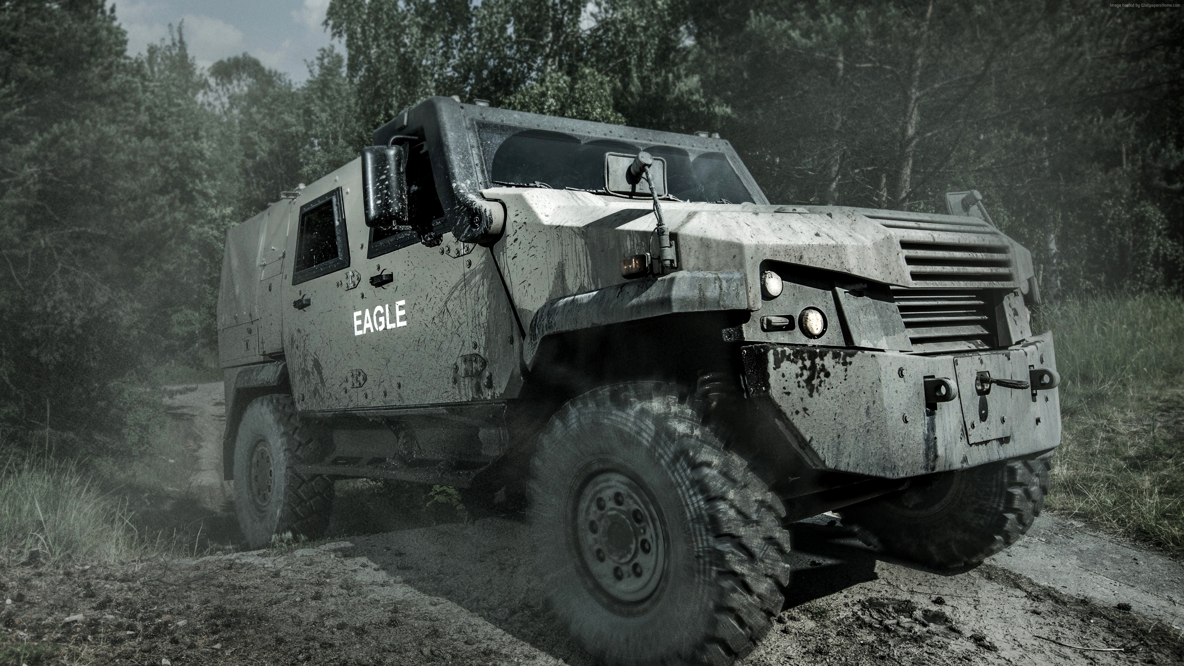 Wallpaper MOWAG Eagle, wheeled armored vehicle, Swiss Army, Military