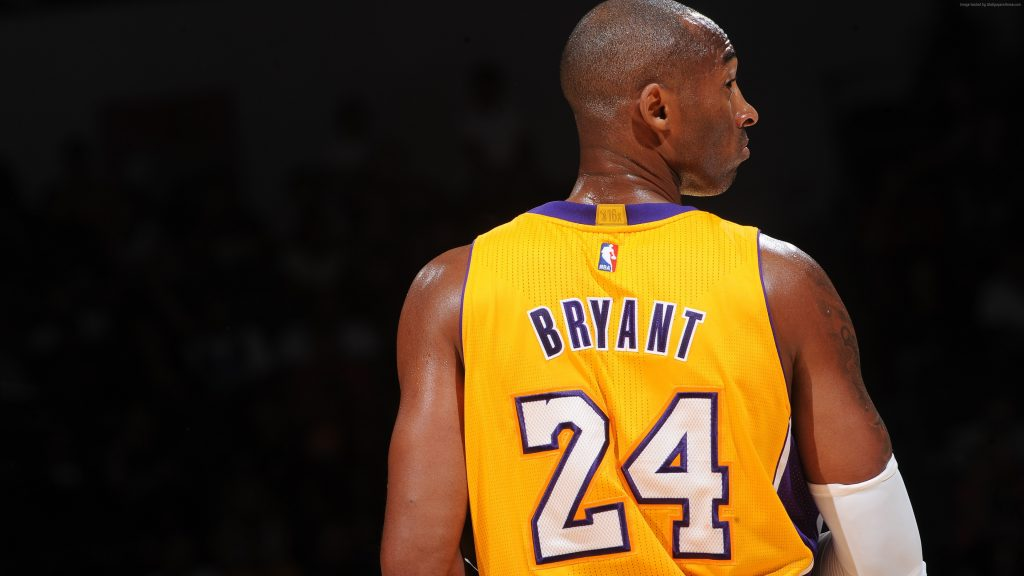 Wallpaper NBA Kobe Bryant Best Basketball Players Of 2015 Los Angeles Lakers Player Shooting Guard Sport