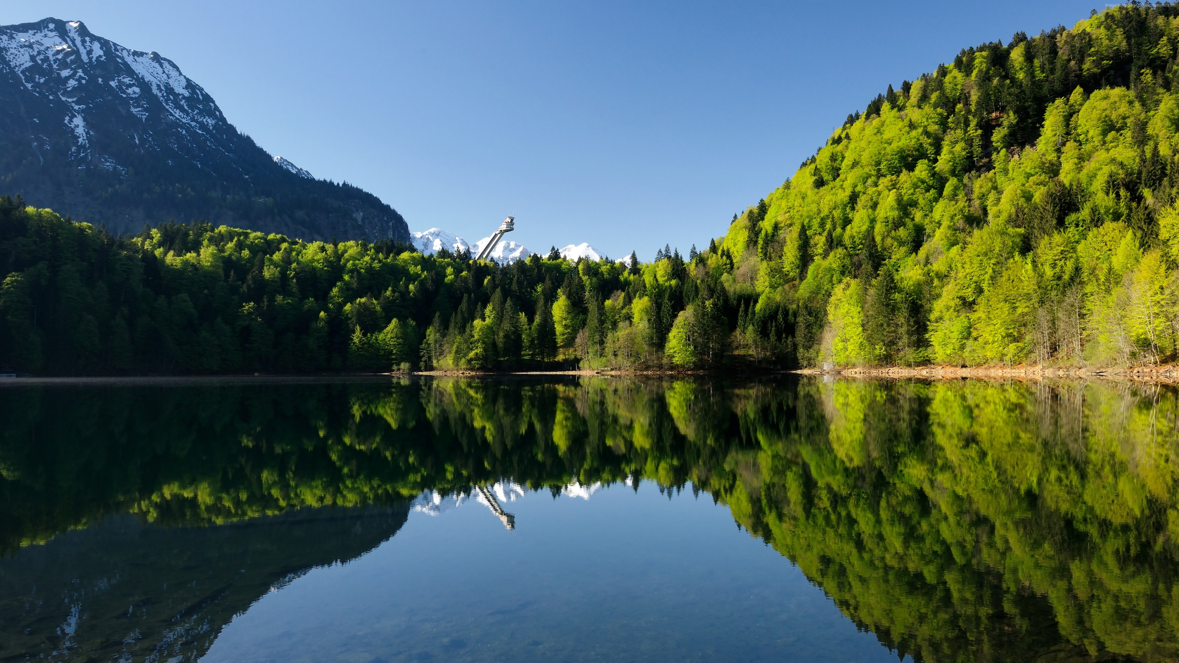 Wallpaper%20Oberstdorf,%20Germany,%20Europe,%20mountains,%20lake,%20forest,%204k,%20Nature%203275557
