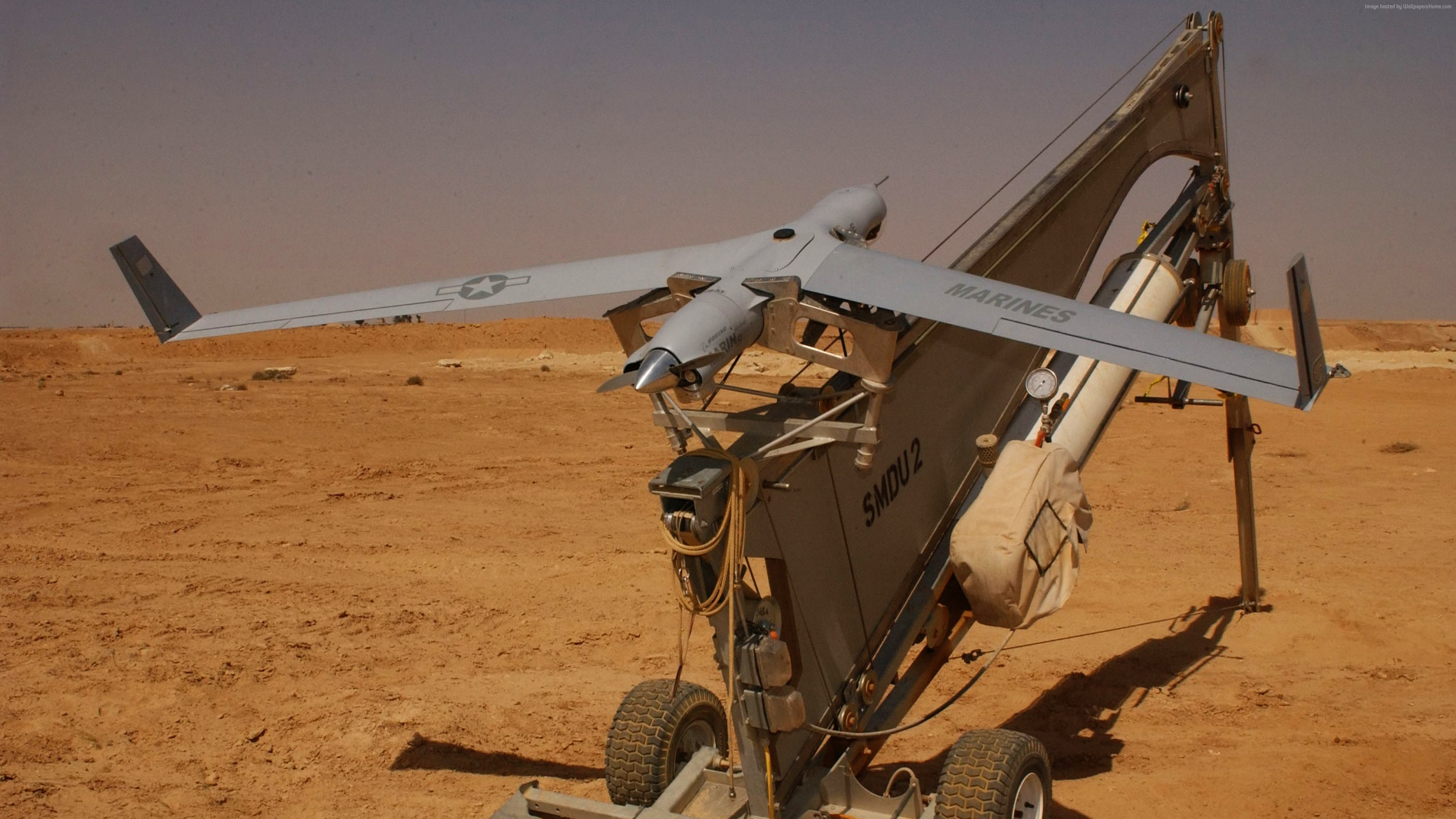 Wallpaper ScanEagle, drone, UAV, U.S. Army, U.S. Air Force, Military