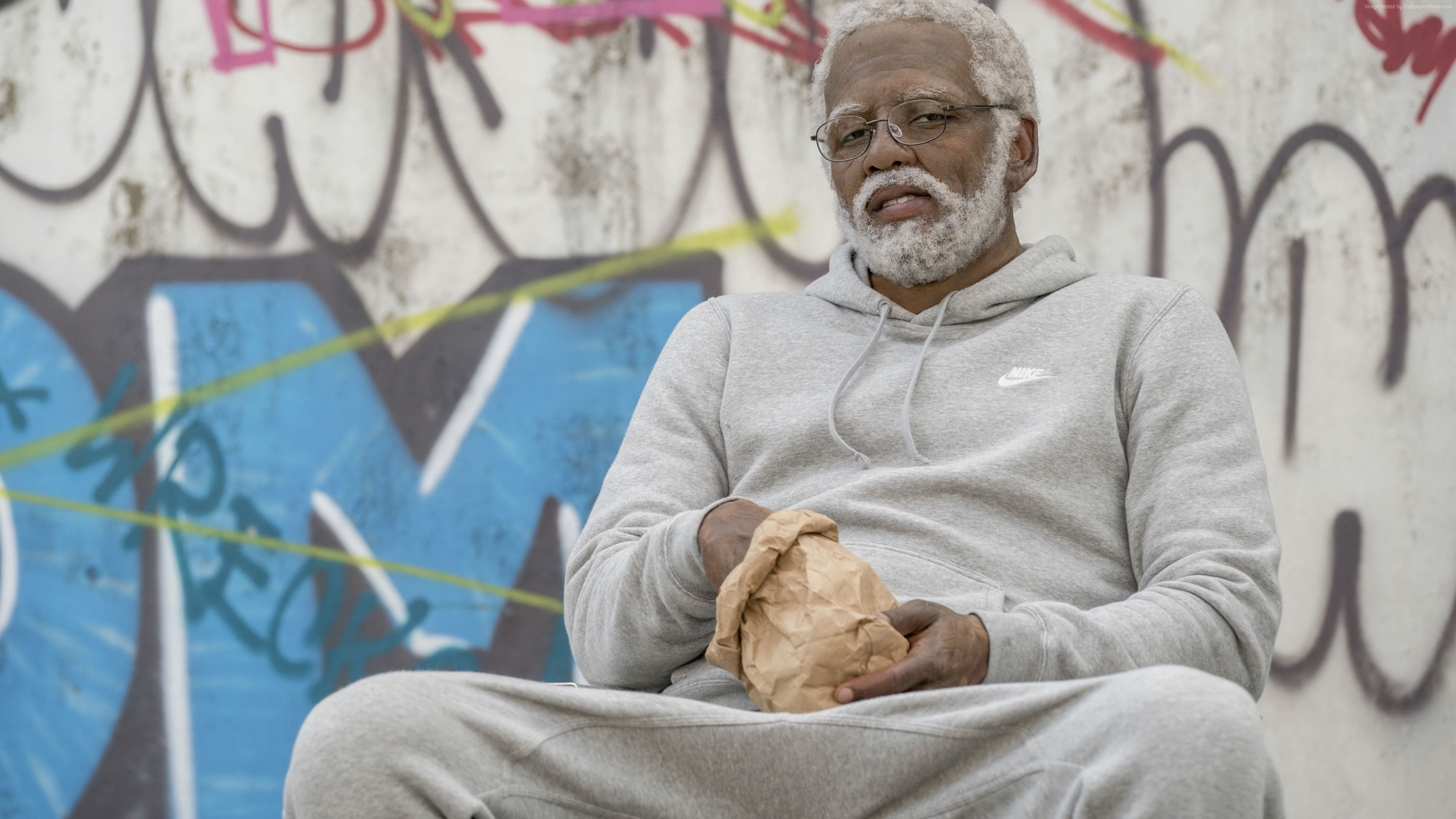Wallpaper Uncle Drew Kyrie Irving 4K Movies 4k Download