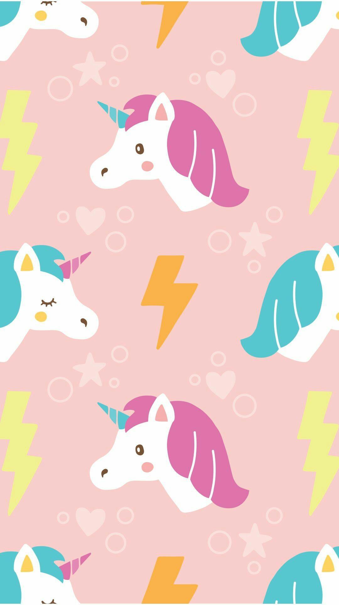 Animated Unicorn Wallpapers