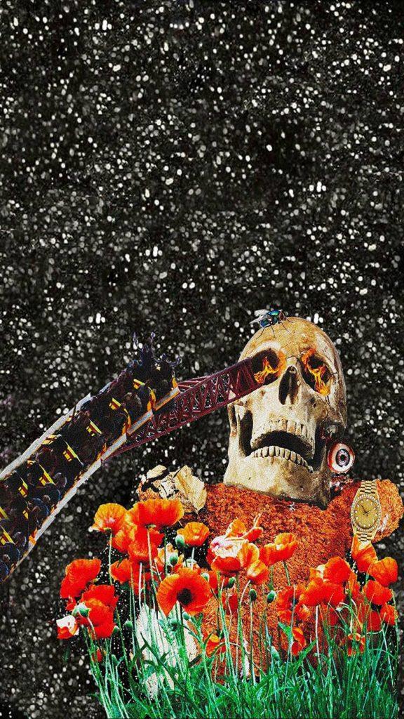 Astroworld Travis Scott 1 Wallpaper Download - High ...