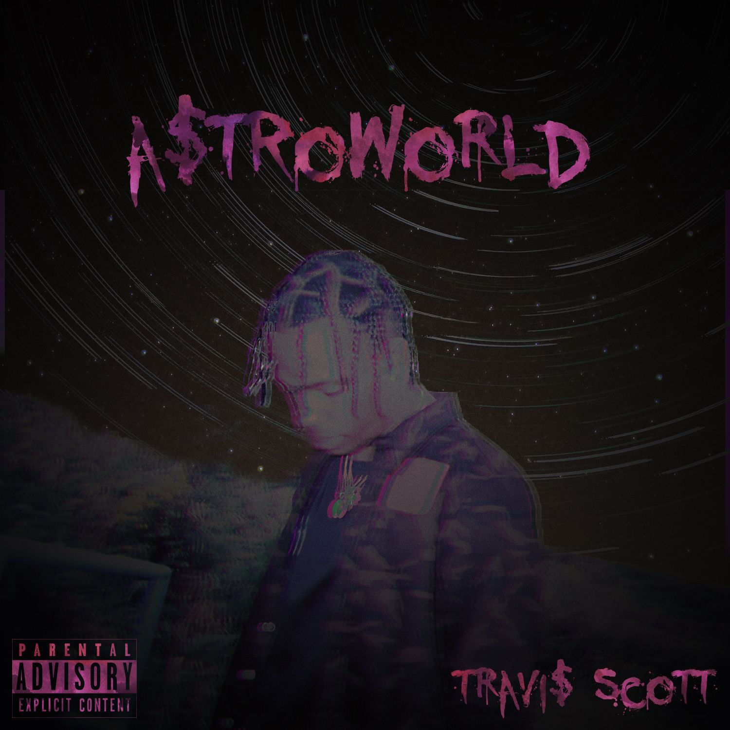 Astroworld Travis Scott hd