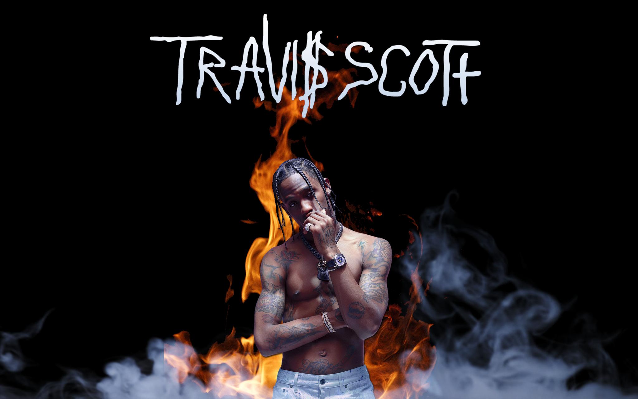 Astroworld Travis Scott hd