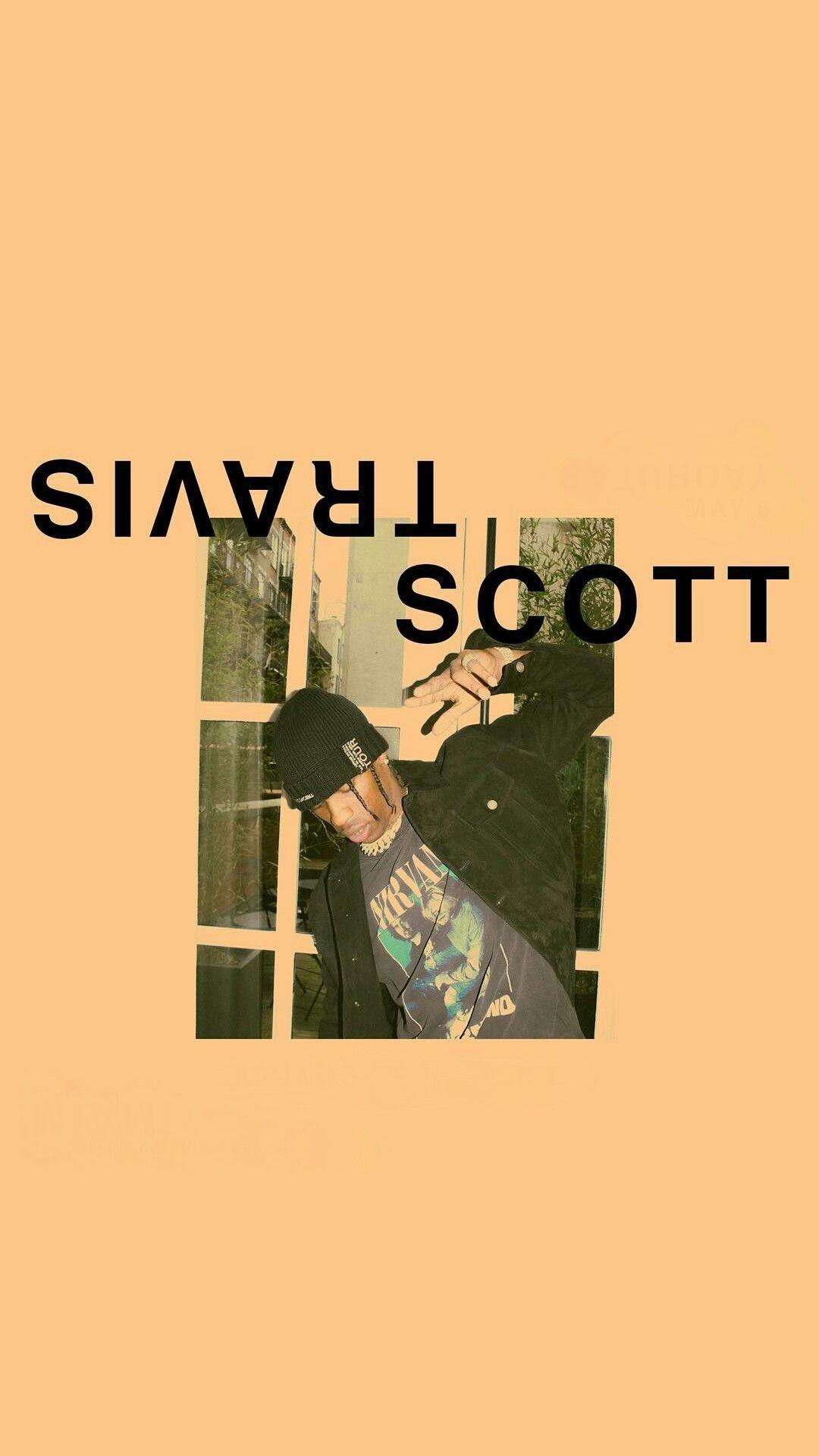 Astroworld Travis Scott iphone