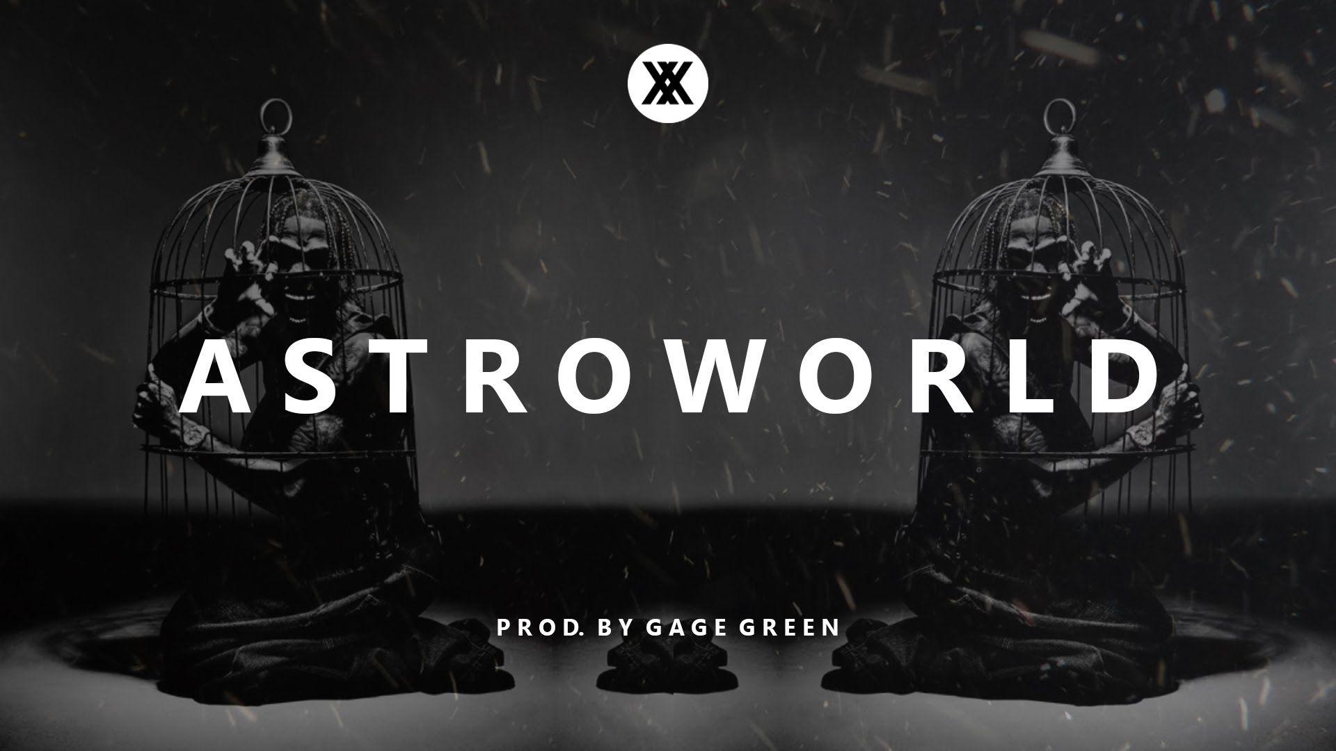Astroworld Travis Scott