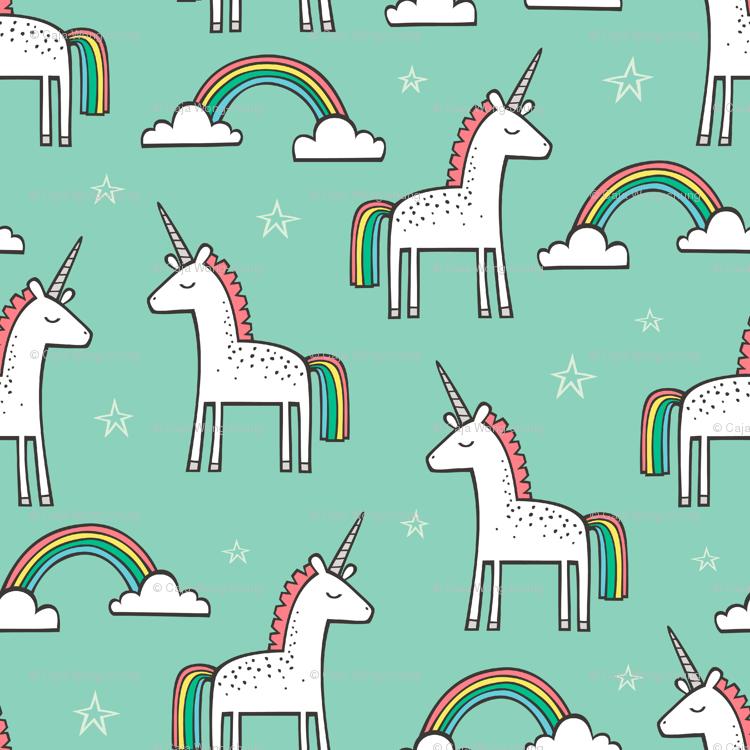 Download 93 Background Tumblr Unicorn Gratis Terbaik