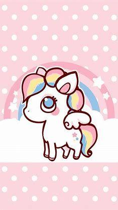 Cute Unicorn mobile