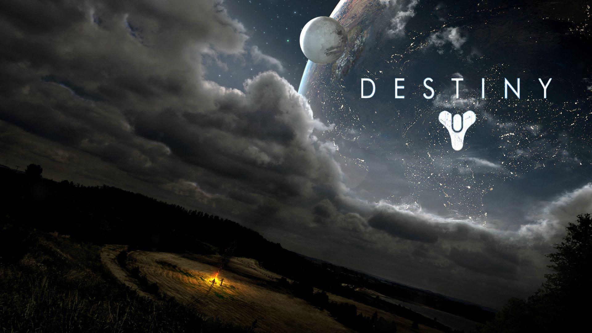 Destiny 2 Ultra HD