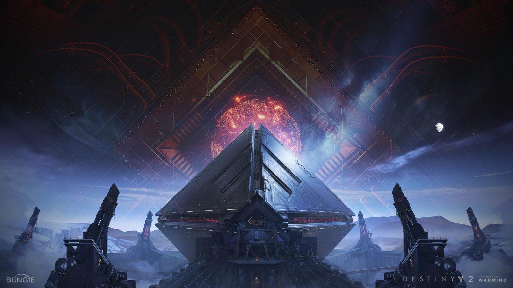 Download Destiny 2 Backgrounds