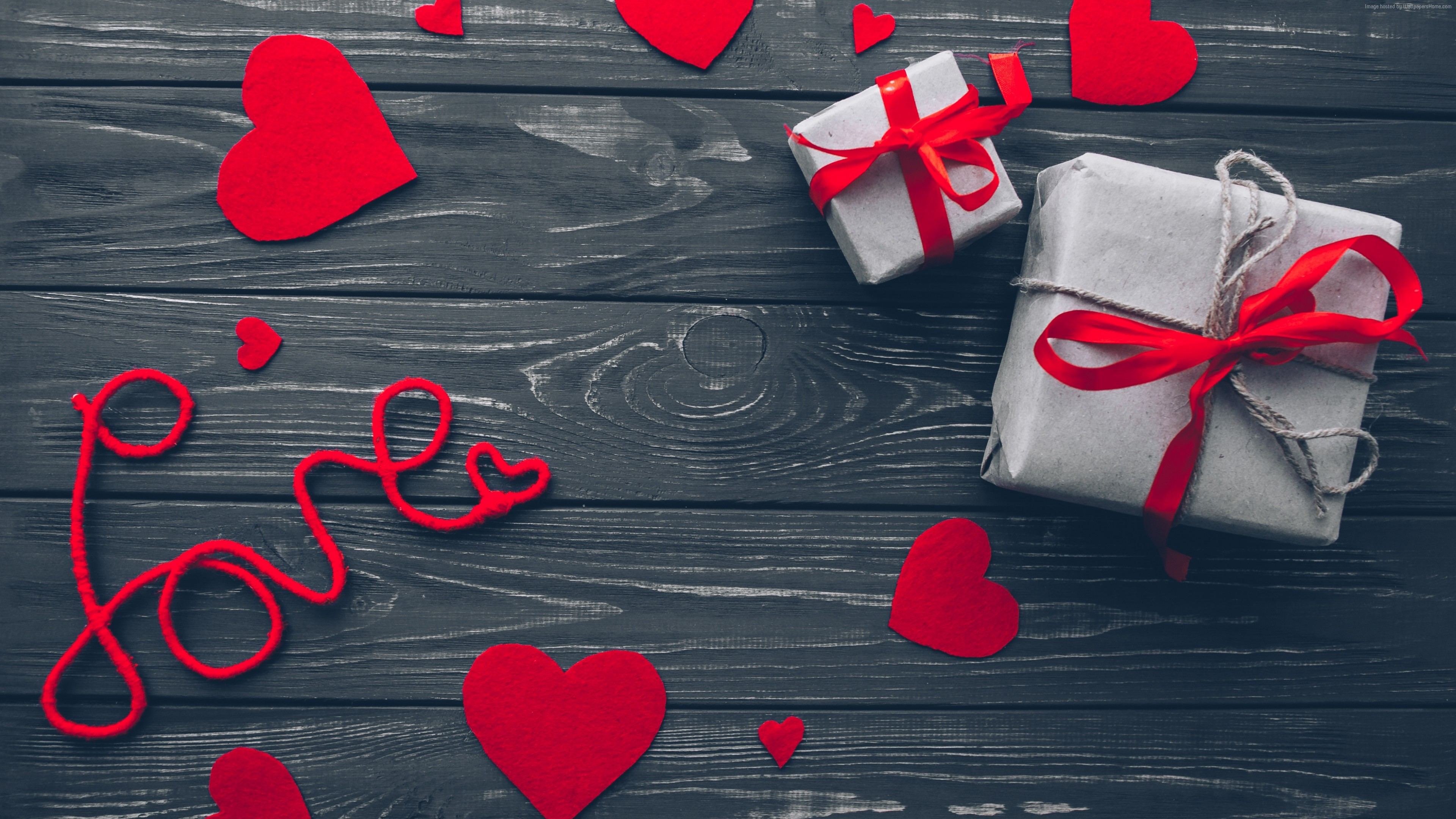 Stock Images Love, Gift, Heart, 4K, Stock Images