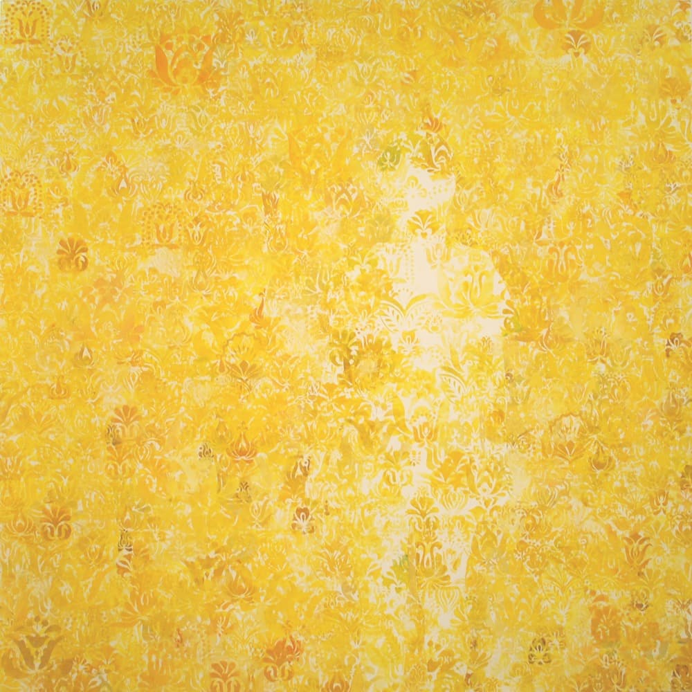The Yellow Wallpaper and the Paper Parallel