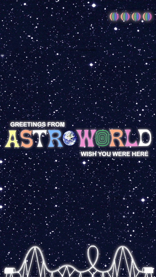astroworld hd images